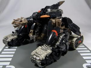 NEST shadow command megatron a 1016
