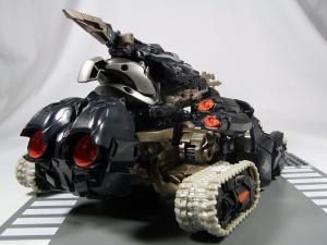 NEST shadow command megatron a 1017