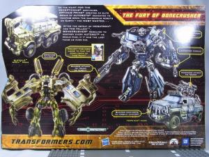 HD THE FURY OF BONECRUSHER 1002