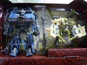 HD THE FURY OF BONECRUSHER 1003