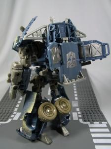 HD THE FURY OF BONECRUSHER 1015