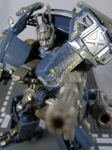 HD THE FURY OF BONECRUSHER 1021