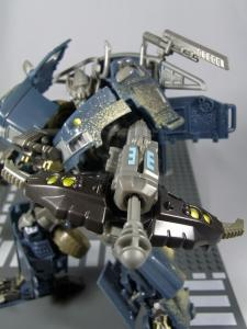 HD THE FURY OF BONECRUSHER 1025