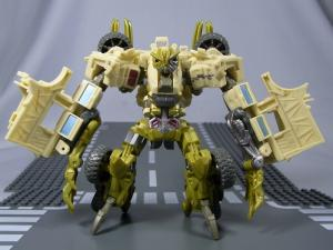 HD THE FURY OF BONECRUSHER 1033