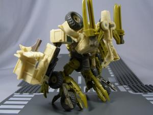 HD THE FURY OF BONECRUSHER 1034