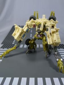 HD THE FURY OF BONECRUSHER 1036