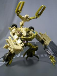 HD THE FURY OF BONECRUSHER 1039