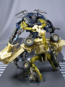 HD THE FURY OF BONECRUSHER 1042