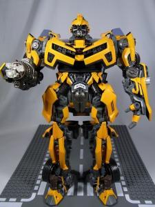 MPM-2 バンブルビー ロボット 1005