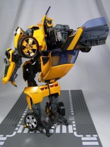 MPM-2 バンブルビー ロボット 1006