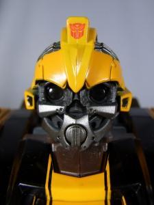 MPM-2 バンブルビー ロボット 1007