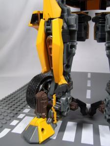 MPM-2 バンブルビー ロボット 1010