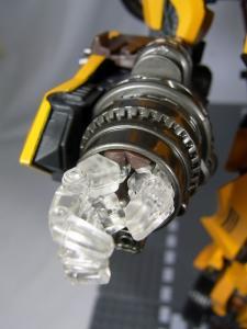 MPM-2 バンブルビー ロボット 1012
