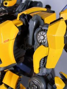 MPM-2 バンブルビー ロボット 1014