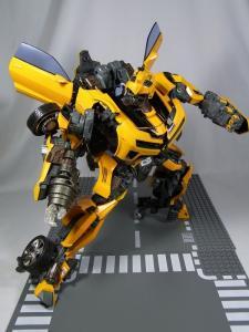 MPM-2 バンブルビー ロボット 1018