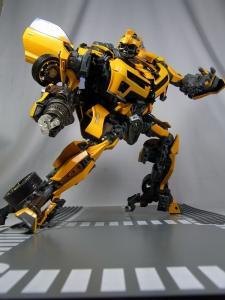 MPM-2 バンブルビー ロボット 1019