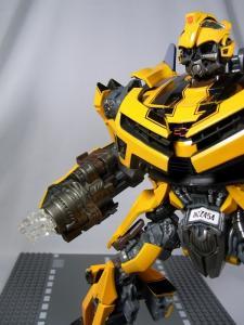 MPM-2 バンブルビー ロボット 1021