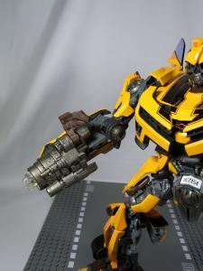 MPM-2 バンブルビー ロボット 1022