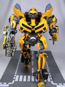 MPM-2 バンブルビー ロボット 1029