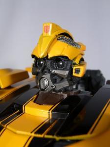 MPM-2 バンブルビー ロボット 1032