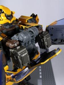 MPM-2 バンブルビー ロボット 1036