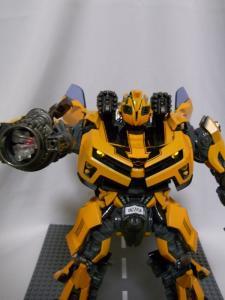 MPM-2 バンブルビー ロボット 1044