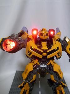 MPM-2 バンブルビー ロボット 1045