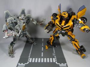 MPM-2 バンブルビー ロボット 1046
