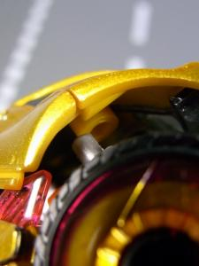 UN-02 バンブルビー サイバトロンモード 1034