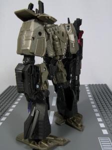 UN-04 ユナイテッド メガトロン サイバトロンモード 1007
