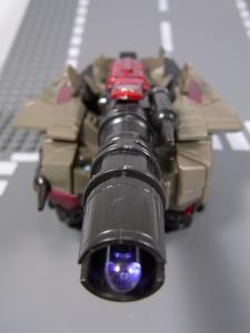 UN-04 ユナイテッド メガトロン サイバトロンモード 1025