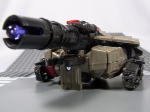 UN-04 ユナイテッド メガトロン サイバトロンモード 1030