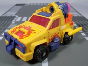 合体大作戦 火炎戦士ファイヤーロード 1001
