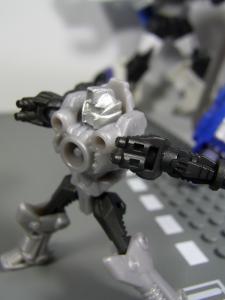 戦え!エクソヒーロー、リコイルマン 1016