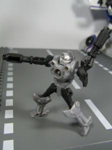 戦え!エクソヒーロー、リコイルマン 1020