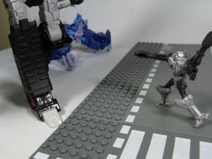 戦え!エクソヒーロー、リコイルマン 1021
