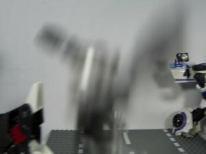 戦え!エクソヒーロー、リコイルマン 1022