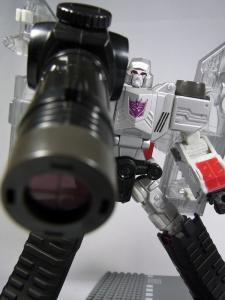 戦え!エクソヒーロー、リコイルマン 1027