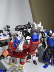 戦え!エクソヒーロー、リコイルマン 1028