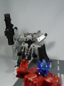 戦え!エクソヒーロー、リコイルマン 1031