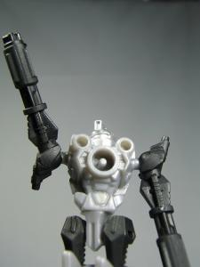 戦え!エクソヒーロー、リコイルマン 1041