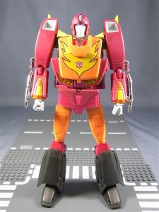 MP ロディマスコンボイ ロボットモード 1001