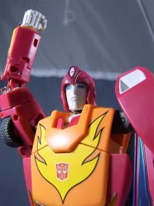 MP ロディマスコンボイ ロボットモード 1004