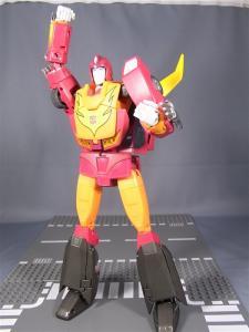 MP ロディマスコンボイ ロボットモード 1005