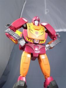 MP ロディマスコンボイ ロボットモード 1006