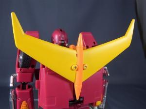 MP ロディマスコンボイ ロボットモード 1012