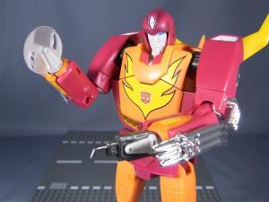 MP ロディマスコンボイ ロボットモード 1018