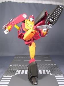 MP ロディマスコンボイ ロボットモード 1026