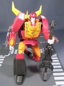 MP ロディマスコンボイ ロボットモード 1027