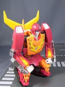 MP ロディマスコンボイ ロボットモード 1032